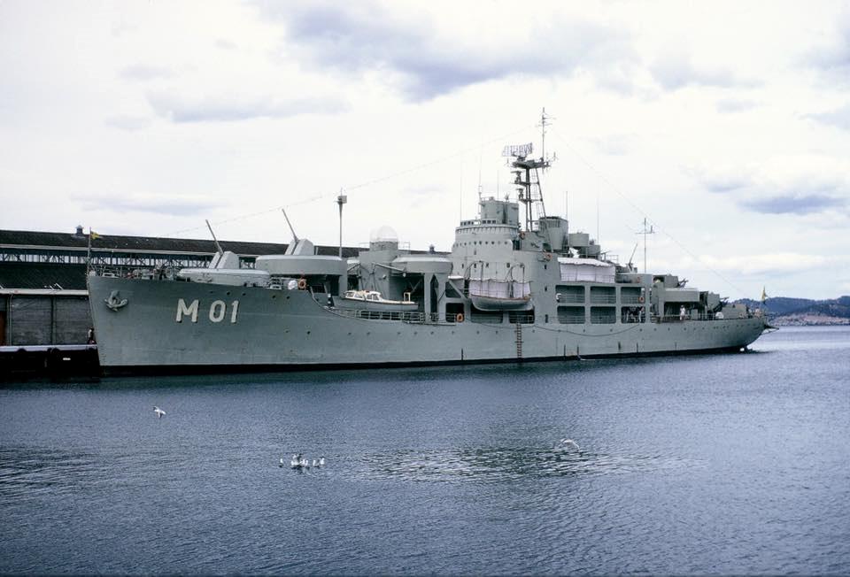 abc33c4c90fa Bilder på HMS Älvsnabben!